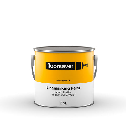Linemarking Paint - 2.5L