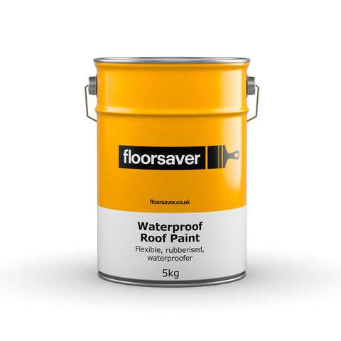 Waterproof Roof Paint