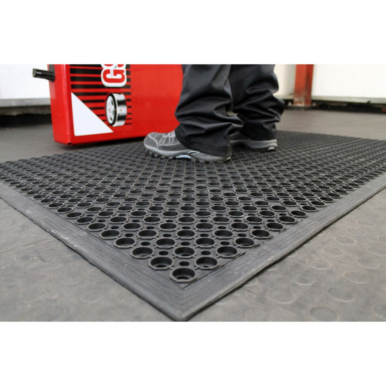 Ramp Mat Anti-Fatigue Mat