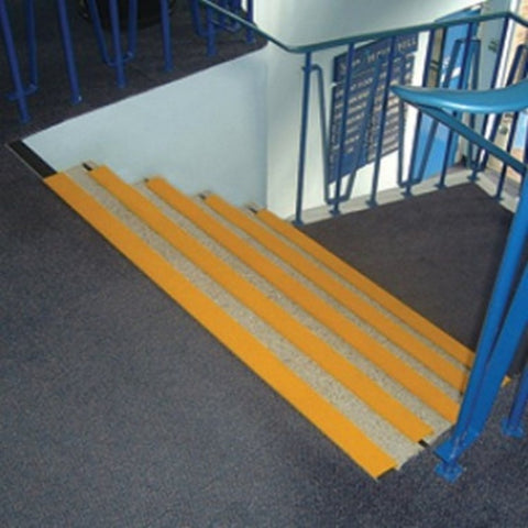 GRP Anti Slip Stair Nosing