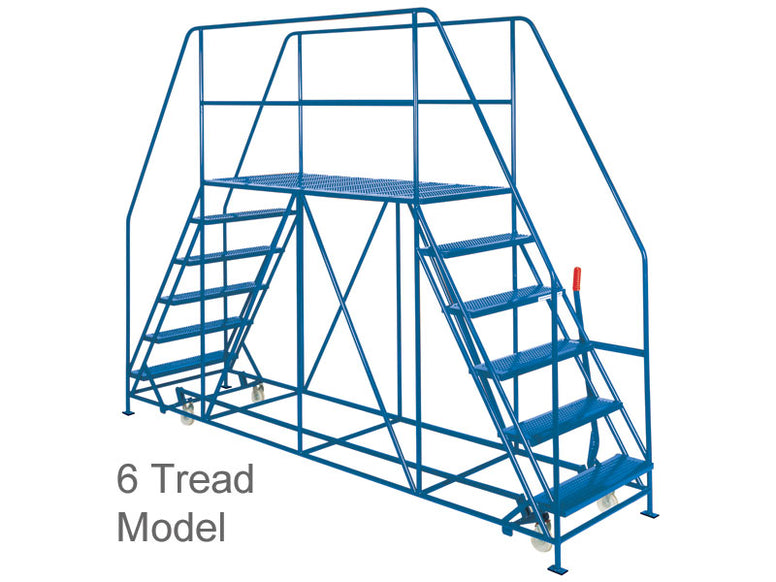 Double Ended Access Platform