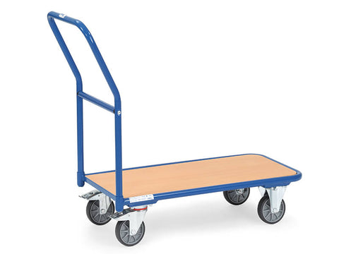 Ecoline Store Room Trolley