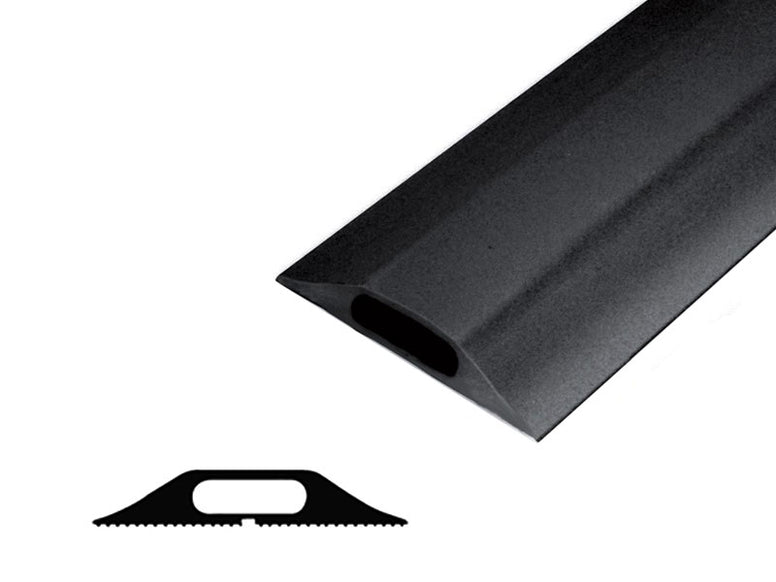 Floor Cable Protector - 9 Metres