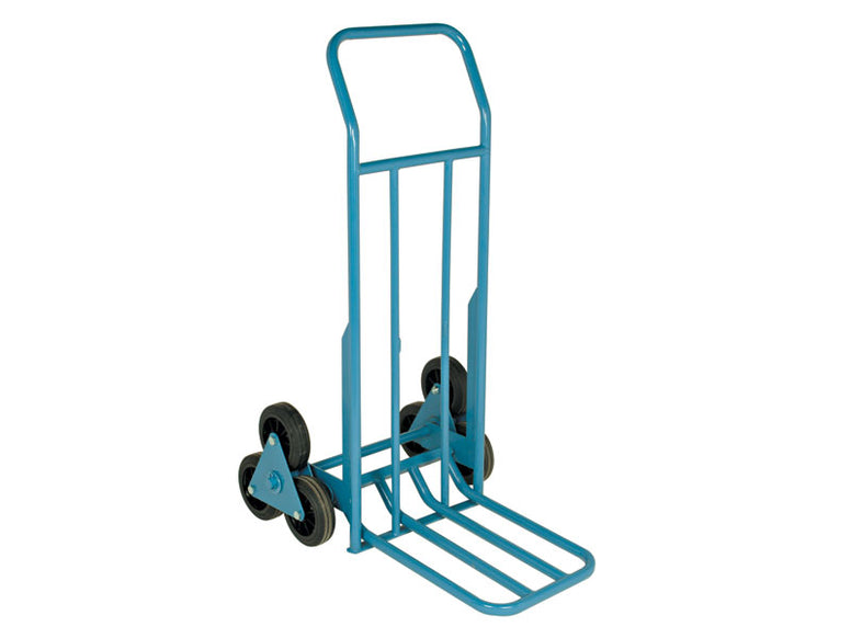 Folding Toe Stair Climber Sack Truck