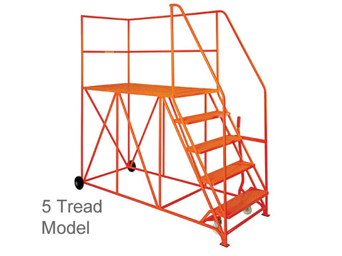 Single Ended Access Platform