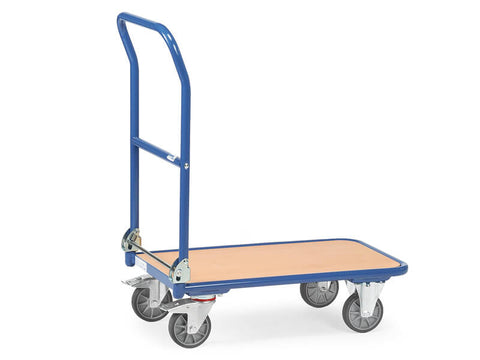 Steel Folding Trolley