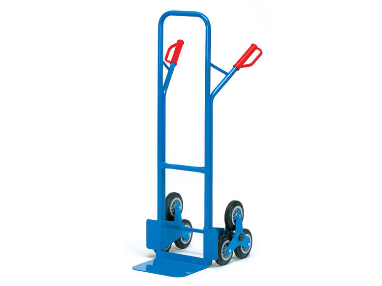 Steel Stair Climber Sack Truck