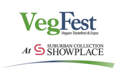 VegFest this Weekend!