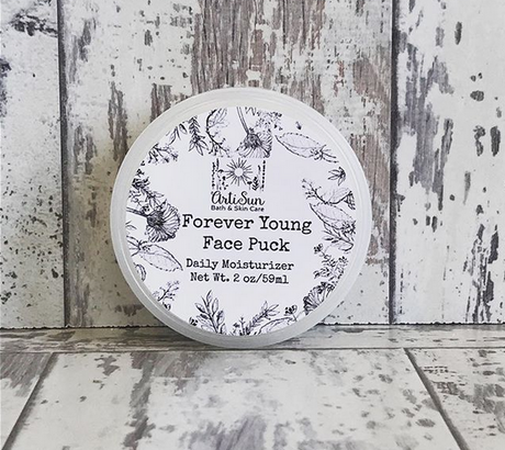 Face Puck Daily Moisturizer