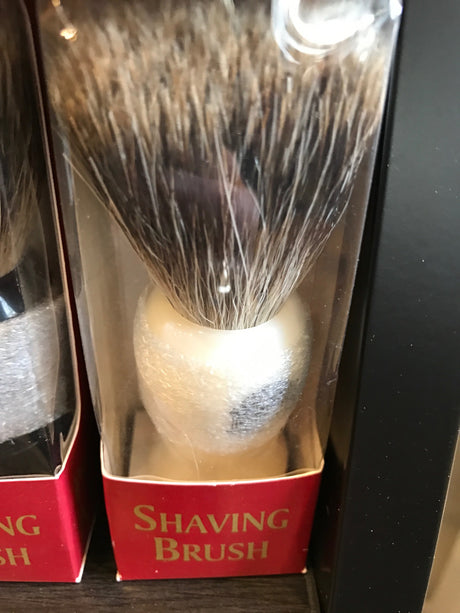Shave Brush - Badger