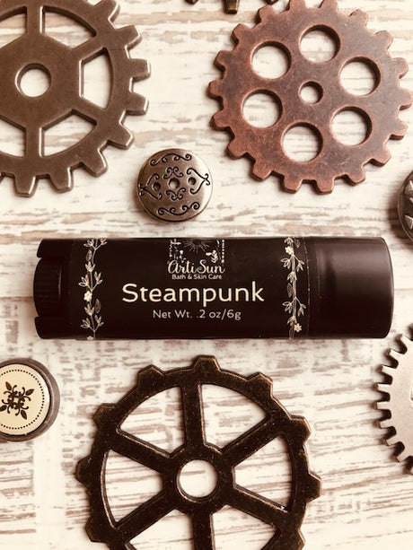 Steampunk Luxury Lip & Cheek Tint