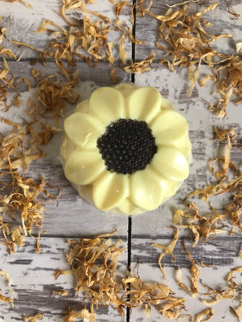 Sunflower Shower Favor