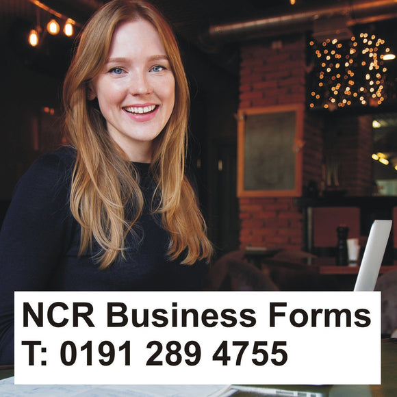 NCR Business Forms Newcastle