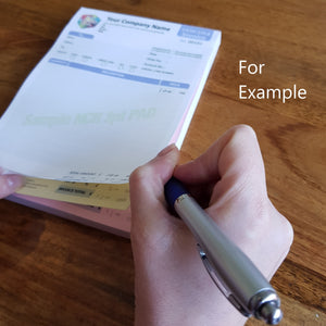 Carbon Paper Business Forms, Sets, Pads & Books