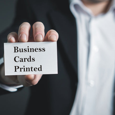 Business Cards Order Online