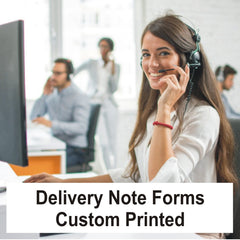 Delivery Note Forms