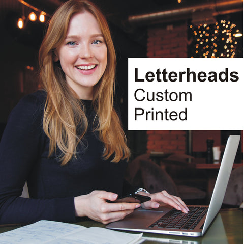 Letterheads North East - Newcastle, Sunderland & Gateshead. Perfect for Solicitors & Estate Agents