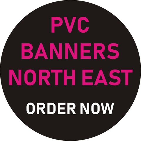 PVC Banners North East