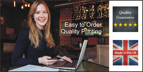Quality printing made to order