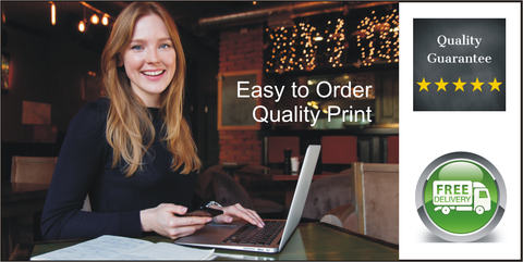 Quality printing easy to order