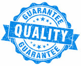 Quality Guarantee logo