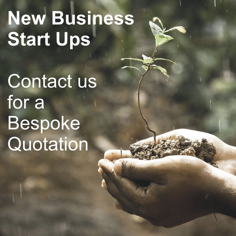 New business start ups
