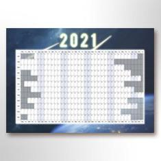 Wall Planners Wall Planners MD Print Shop 200 A2 Wall Planners (420x594mm)