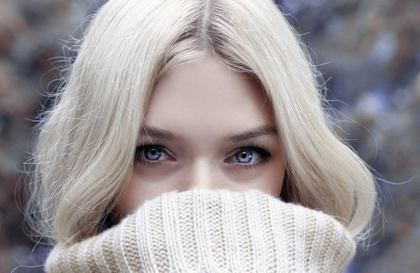 4 Winter Skincare Mistakes You Don't Want To Make