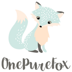 onepurefox organic and natural wooden toys. Organic soft toys, organic baby toys.
