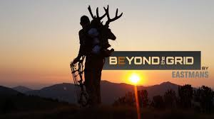 Beyond The Grid-Bowhunting Backcountry Mule Deer