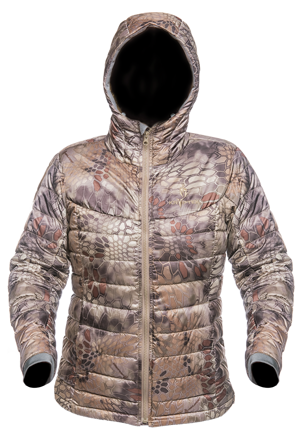 KRYPTEK HERA DOWN JACKE-WOMEN'S