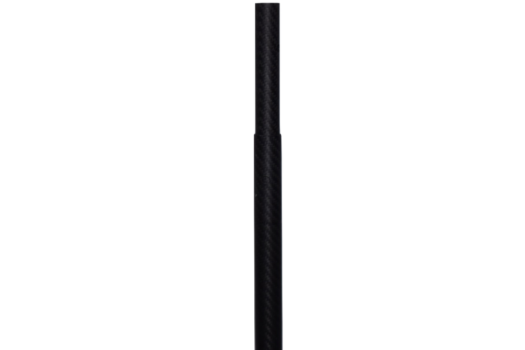 Seek Outside Adjustable Carbon Pole for LBO & Silvertip