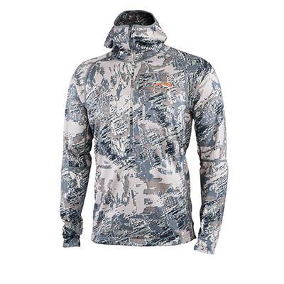 Sitka Heavyweight Hoody (New)