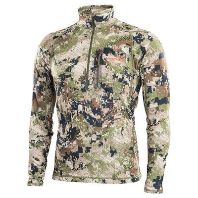 Sitka Heavyweight Zip-T -New for 2019