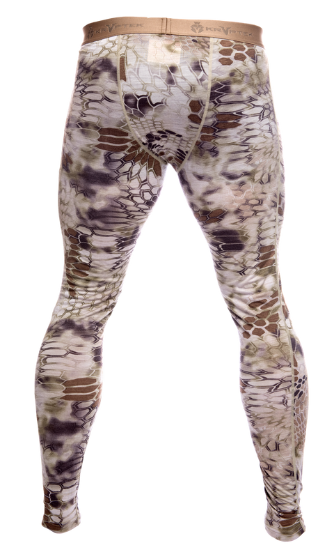 KRYPTEK HOPLITE II MERINO BOTTOM LIGHTWEIGHT