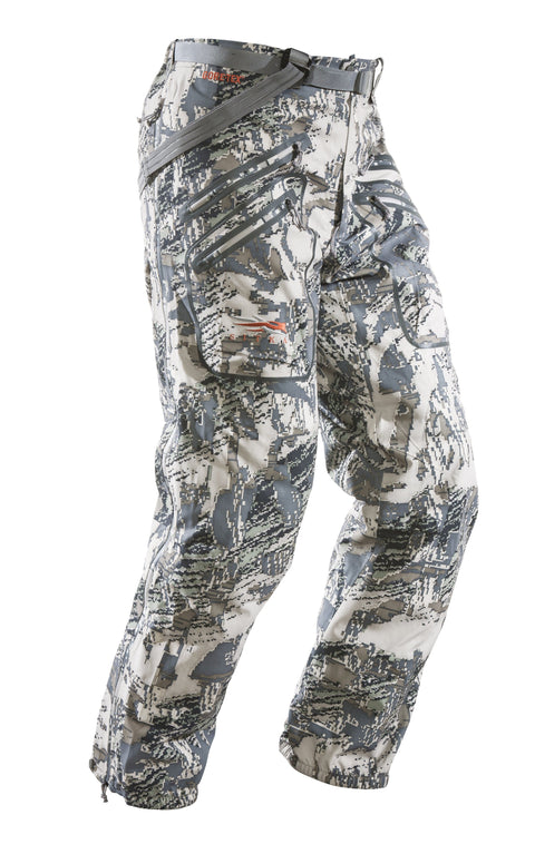 Sitka Cloudburst Pant- Close Out
