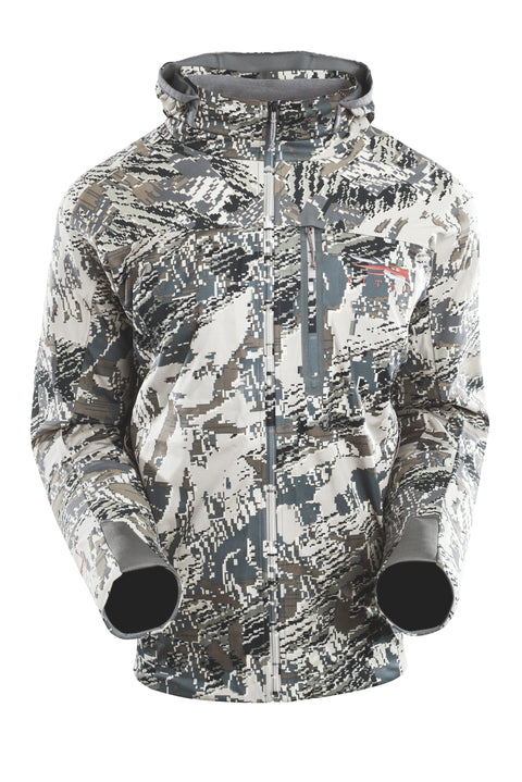 Timberline Jacket