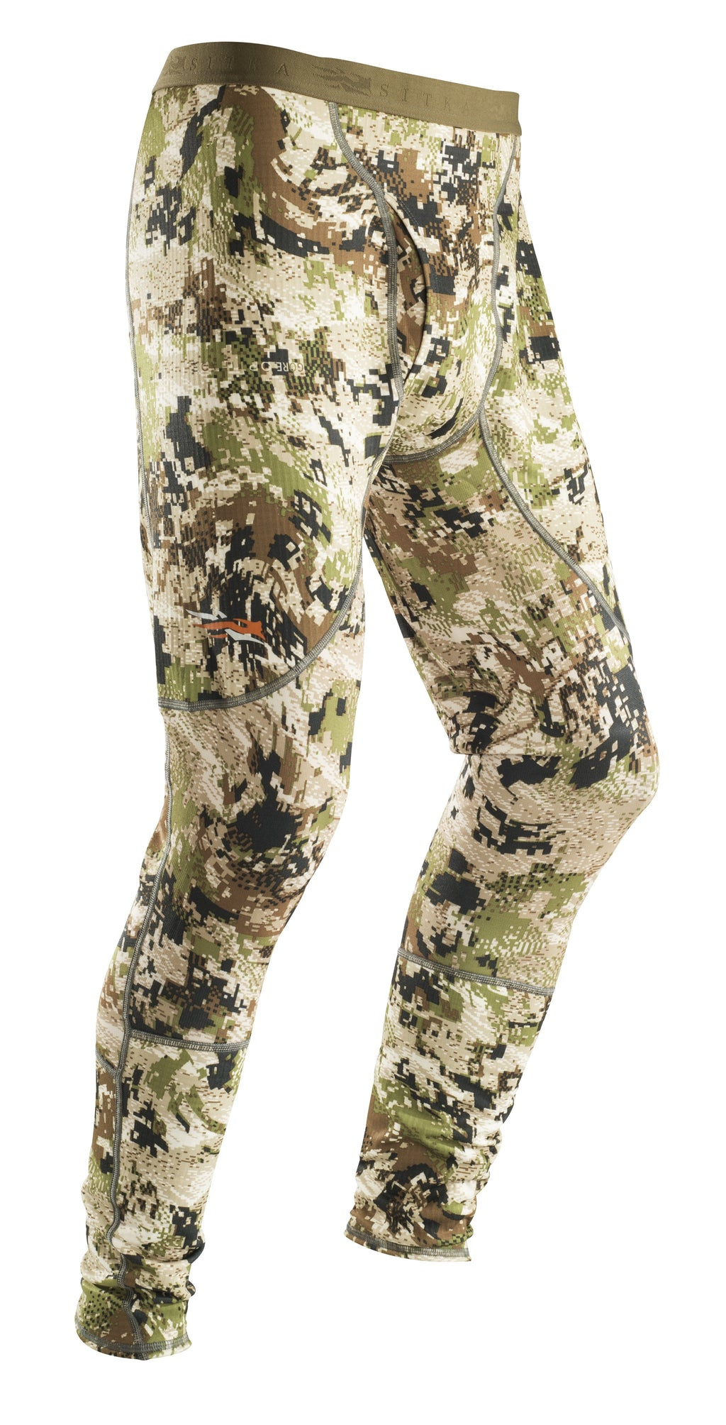 Sitka Core Hvy Wt Bottom - Close Out