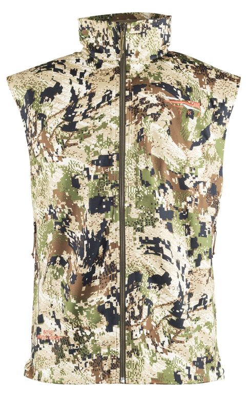 Sitka Mountain Vest - Close Out
