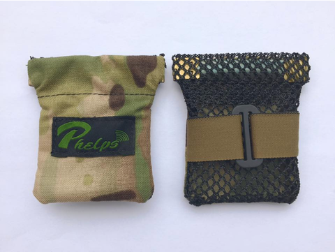 Call Pouch - Phelps Game Calls