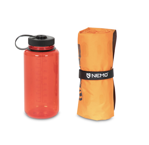 Nemo Tensor Alpine - Insulated