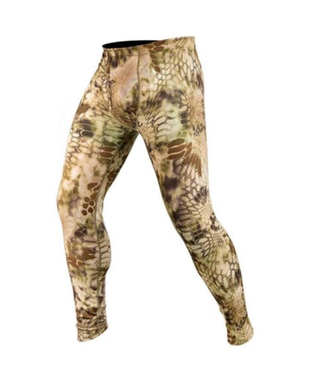 Copy of KRYPTEK HOPLITE II MERINO BOTTOM Heavy weight bottom