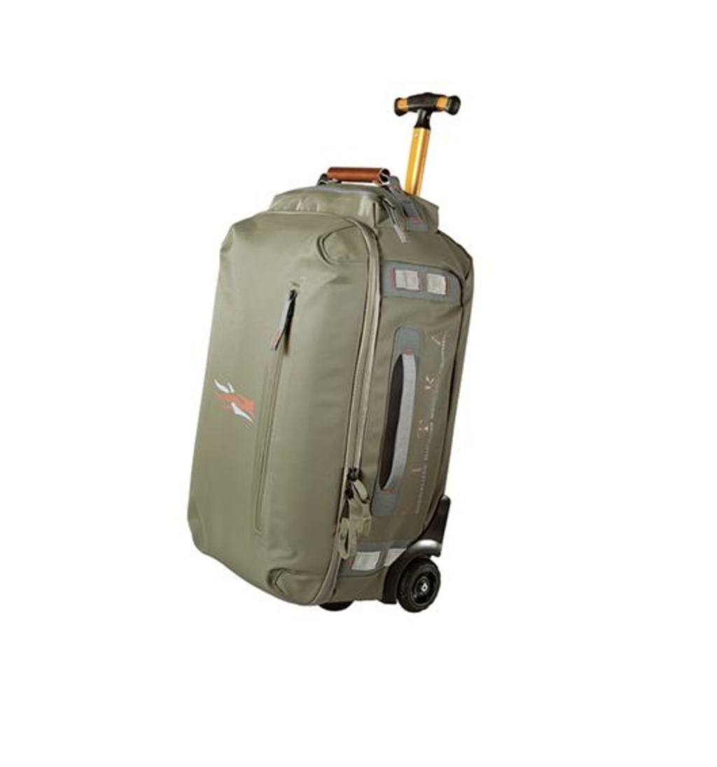 Sitka Rambler - Travel Bag