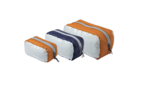 Seal Line Blocker Zip Sack