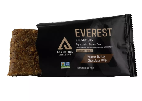 Adventure Athletics - Everest Bars