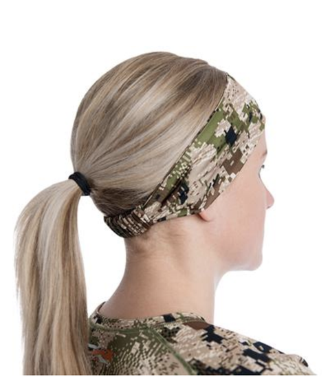 Sitka Headband - Women's core Light weight