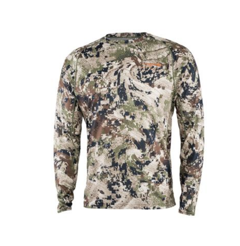 Sitka Core Lt Wt Crew - LS - Close Out