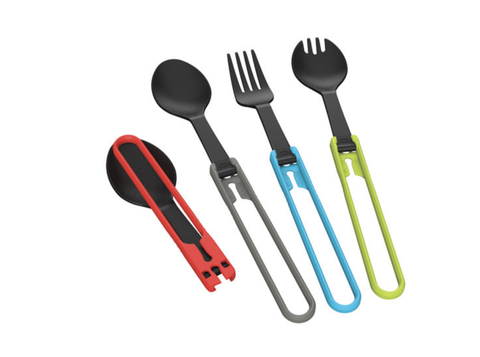 MSR Folding Utensils Ultralight