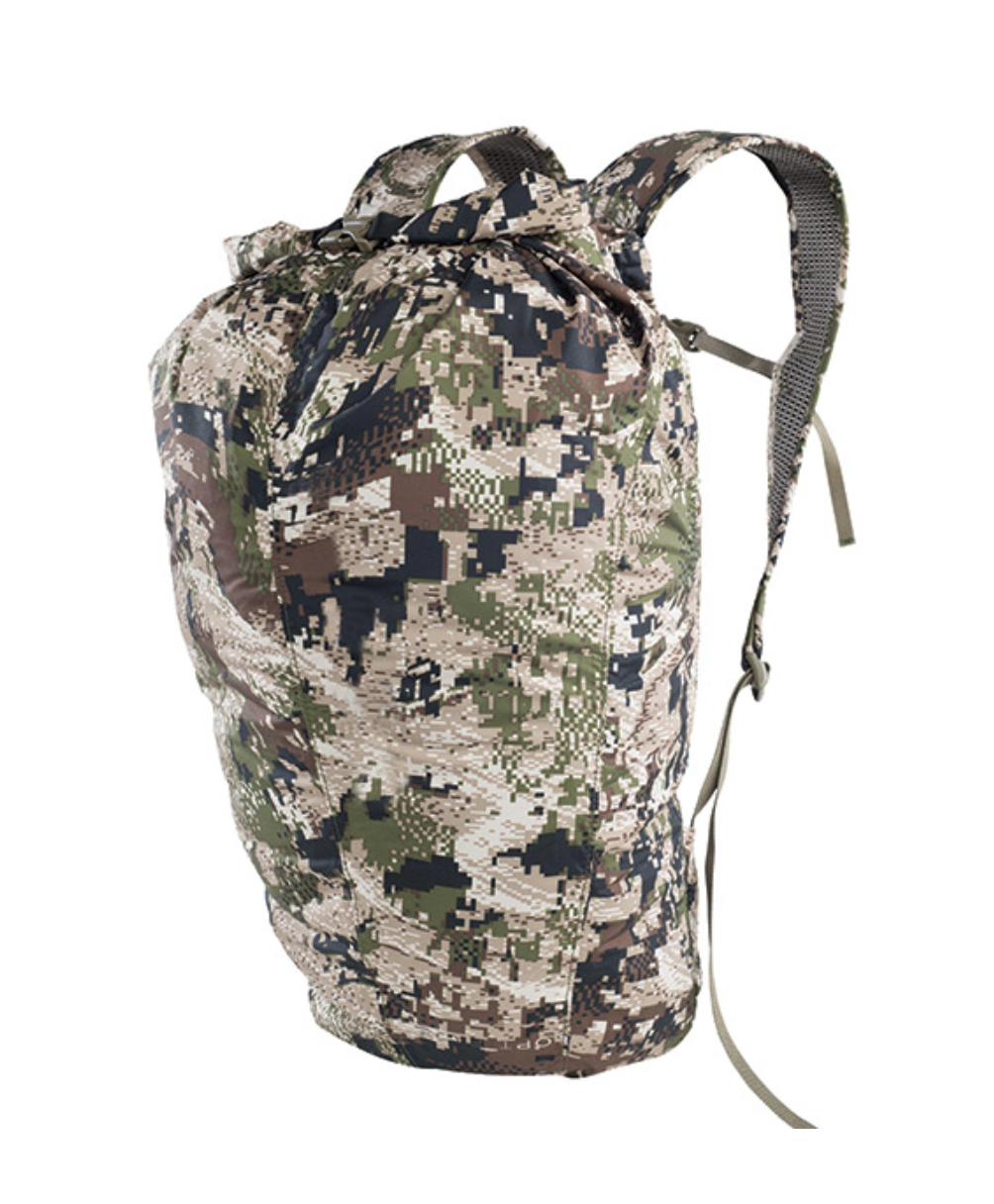 Sitka Mountain Approach Pack
