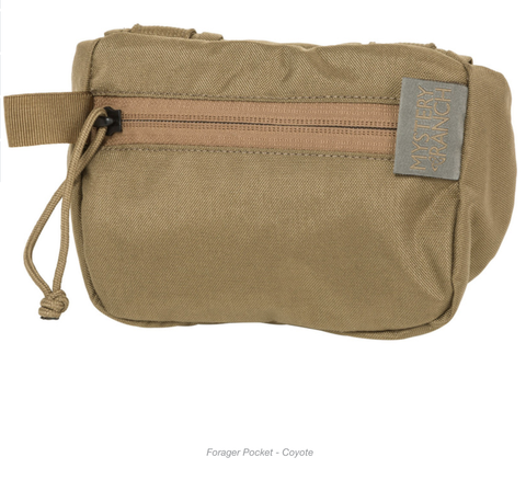 Forager Hip Pocket